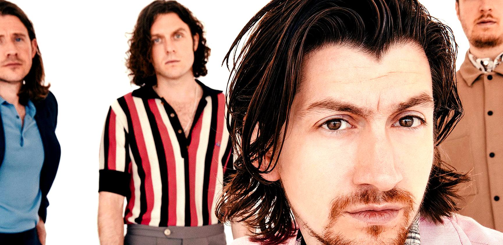 Arctic Monkeys - Live at Reading-Leeds - 2014 - BBC Radio 1