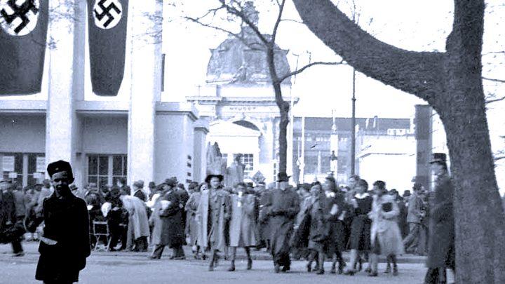 Berlin - September 1940