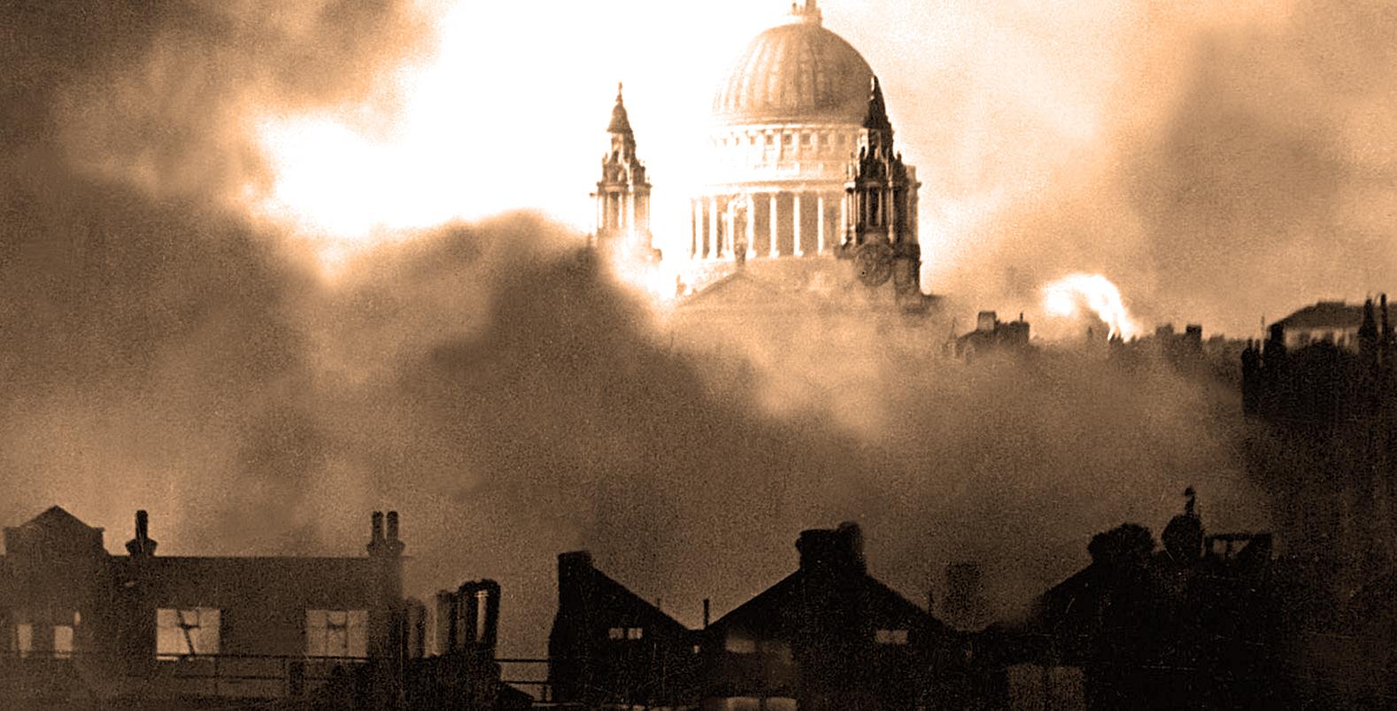London - September 1940