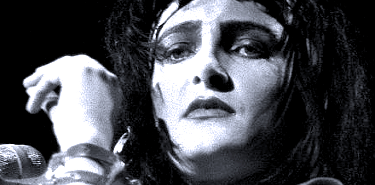 Siouxsie Sioux - live in Germany (Getty Images)