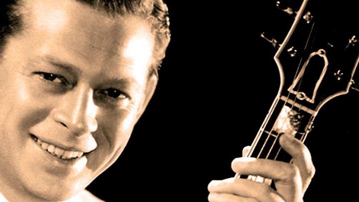 Mundell Lowe Quartet - live in Paris 1988