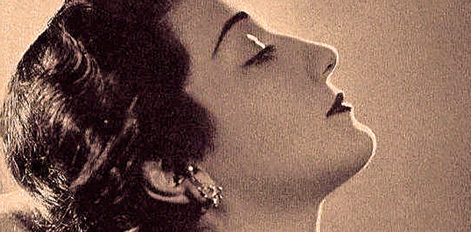 Stella Roman With Artur Rodzinski And The L.A. Philharmonic – Hollywood Bowl 1950 – Past Daily Mid-Week Concert
