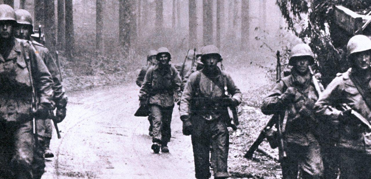 Allies - November 1944