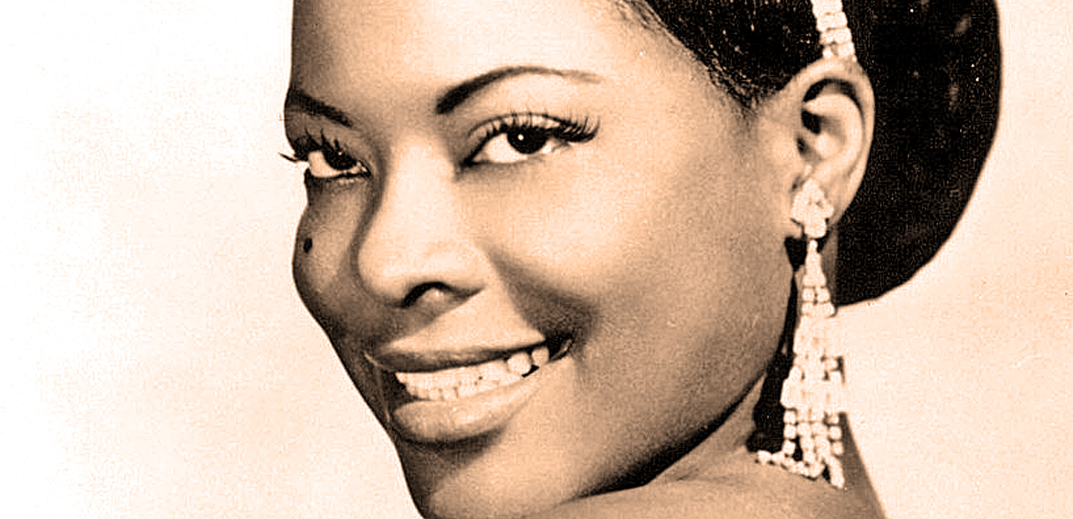 A Word Or Two From LaVern Baker – 1955 – Past Daily Weekend Pop Chronicles