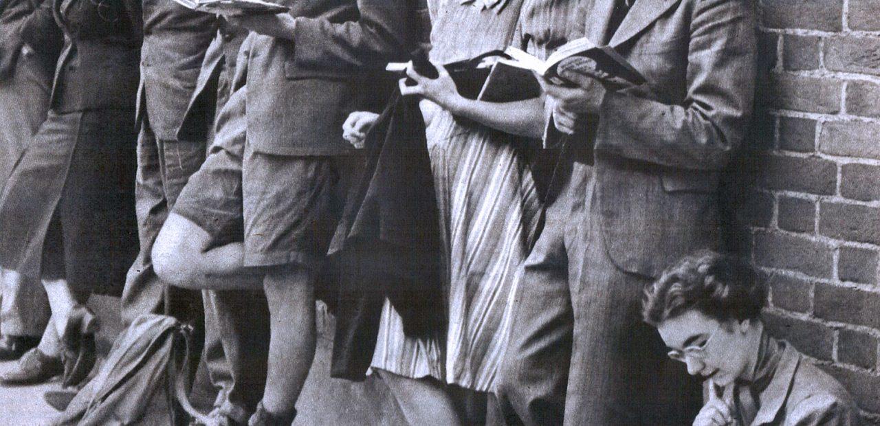 Reading - 1940s