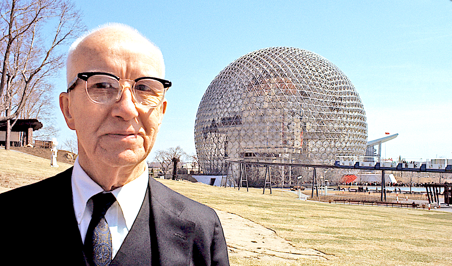 Buckminster Fuller Has A Few Words For You – 1972 – Ford Hall Forum Lecture – Past Daily Weekend Gallimaufry
