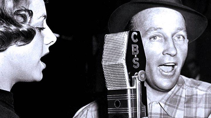Bing Crosby - Rosemary Clooney