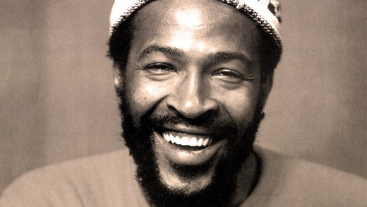 Marvin Gaye - live at Budokan 1979