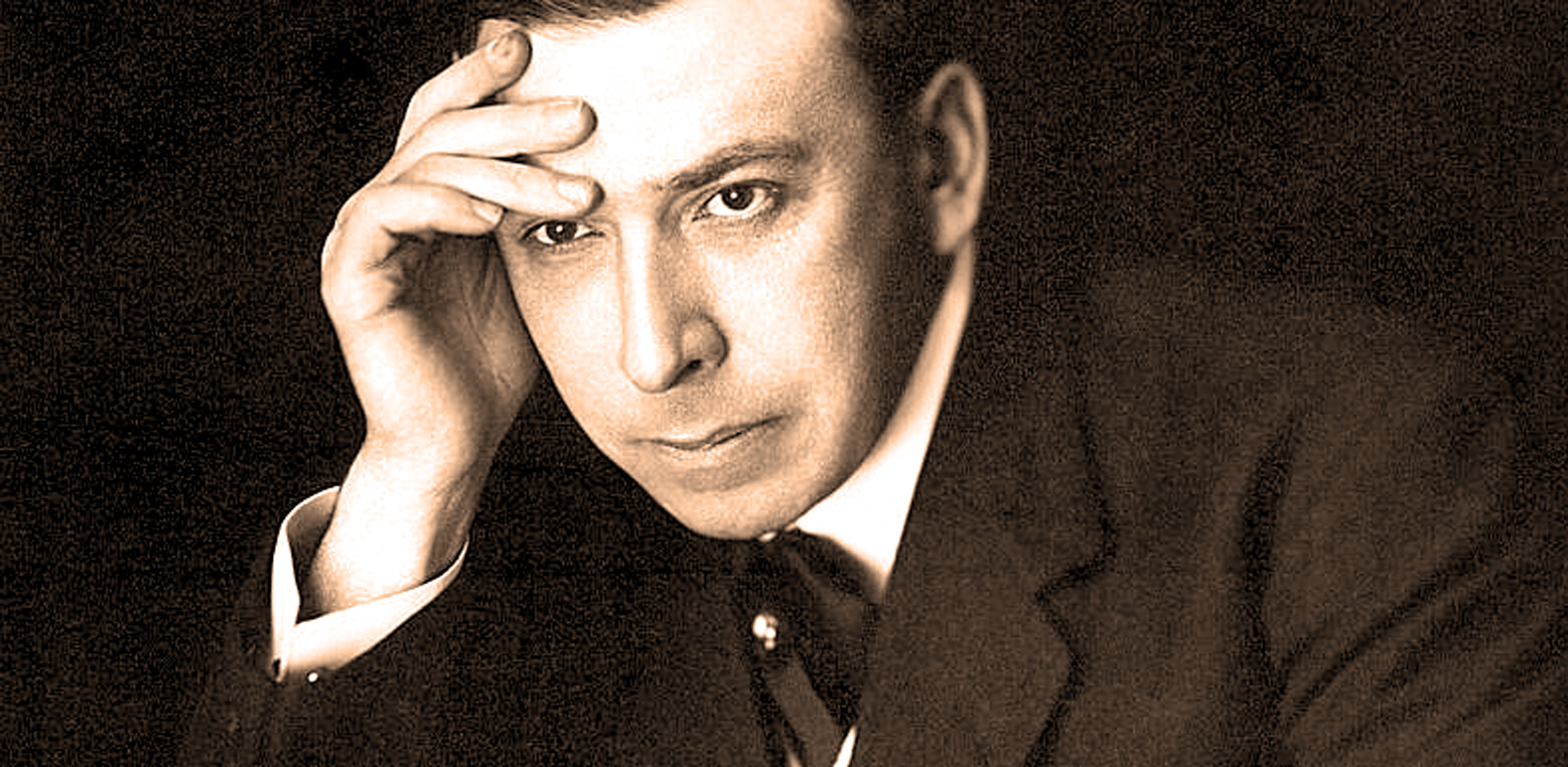 Dale Carnegie Talks About Booth Tarkington – 1945 – Past Daily Holiday Gallimaufry