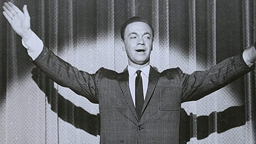 Alan Freed - Rock n' Roll Dance Party