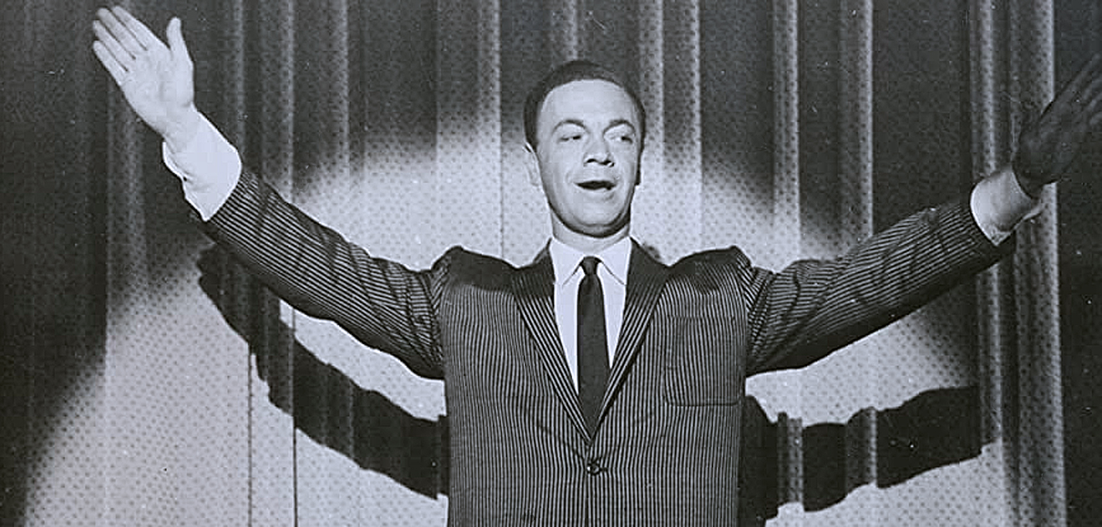 Alan Freed: Camel Rock n' Roll Dance Party – 1956 – Past Daily Weekend Pop Chronicles