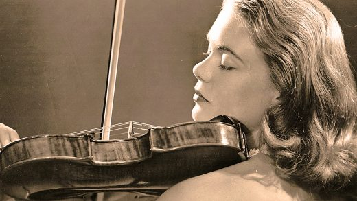 Camilla Wicks - in concert -1946