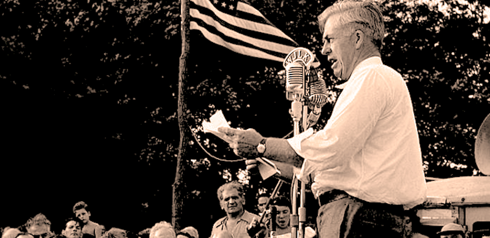 Henry Wallace - 1940