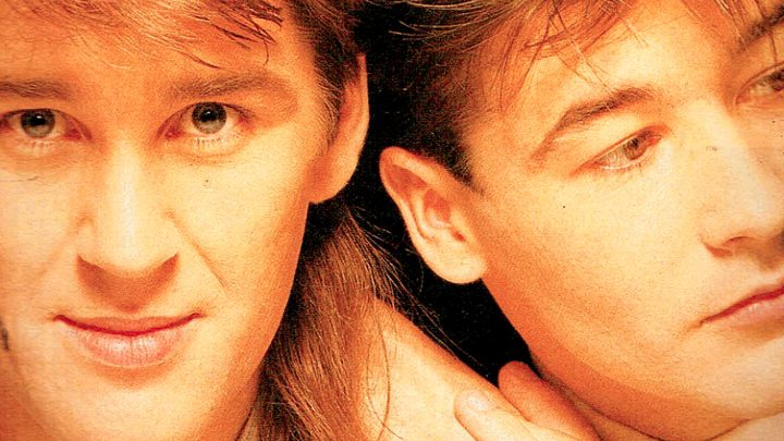 China Crisis - in concert - 1985