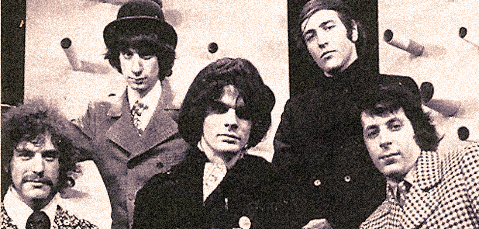 The Blues Project – In Concert – 1966 – Past Daily Backstage Pass