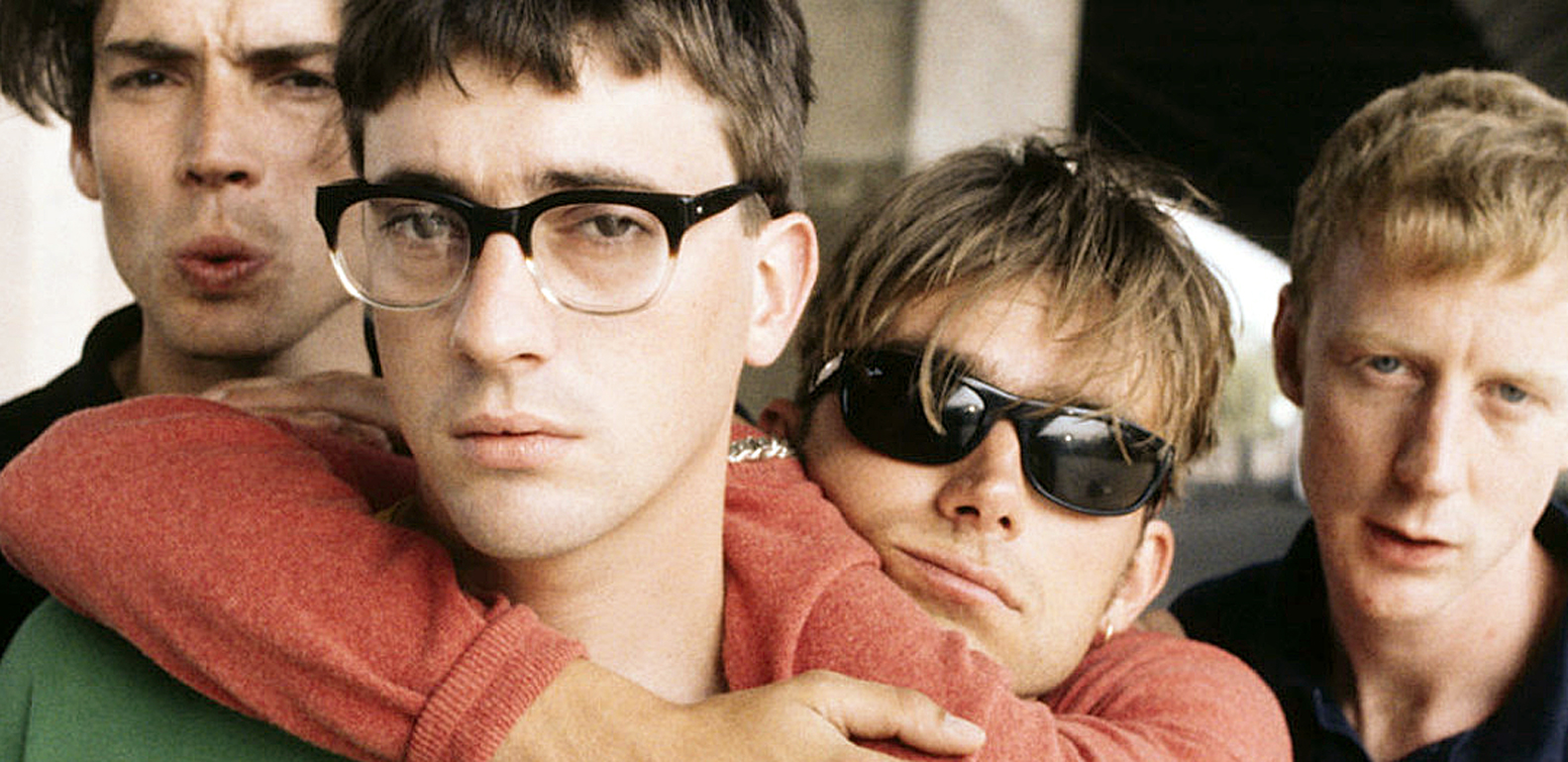 Blur – In Session – 1992 – Past Daily Soundbooth