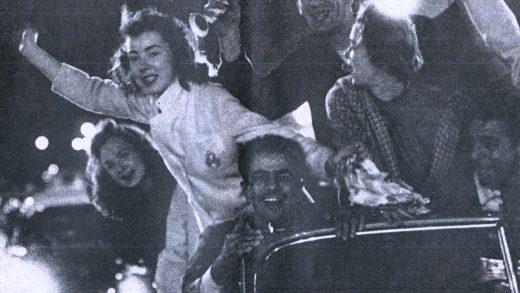 America 1956