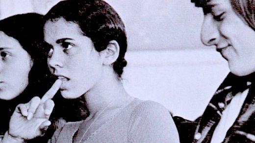 Class cynic - 1974