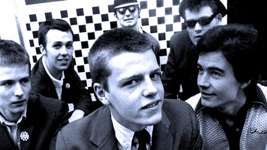 Madness - Live At Amsterdam Paradiso - 1980