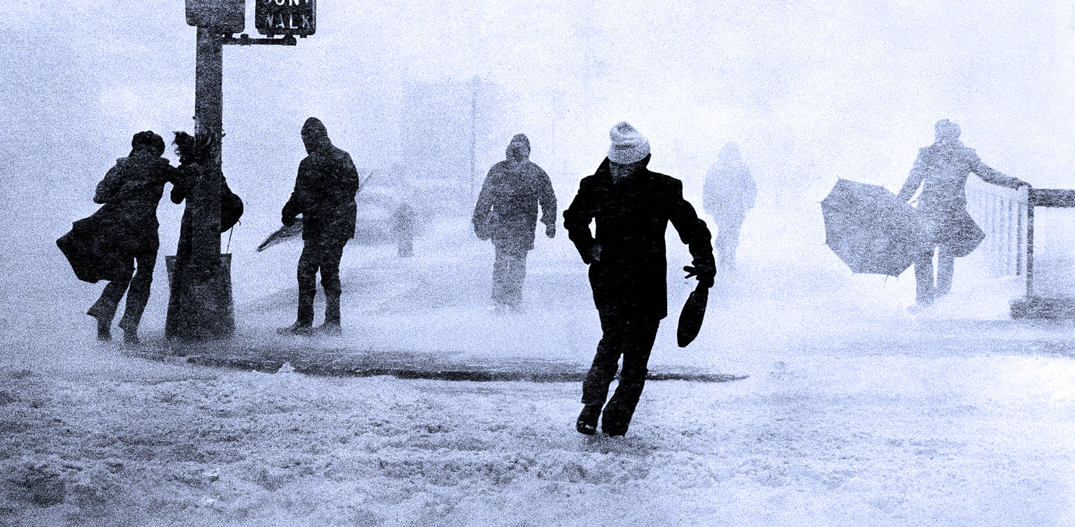 January 21, 1982 – A Deadly Kentucky Coalmine Explosion – The Blizzard Of '82 – Welcome To The Me Generation.