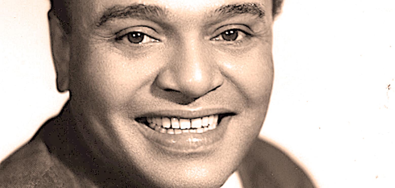 Lucky Millinder – Savoy Ballroom – 1945 – Past Daily Downbeat