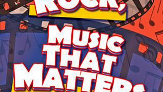 Docs That Rock - Music That Matters