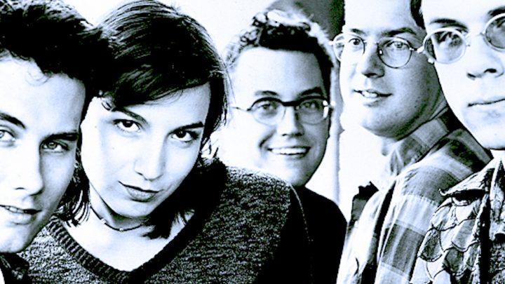 Velocity Girl - Peel Session - 1993
