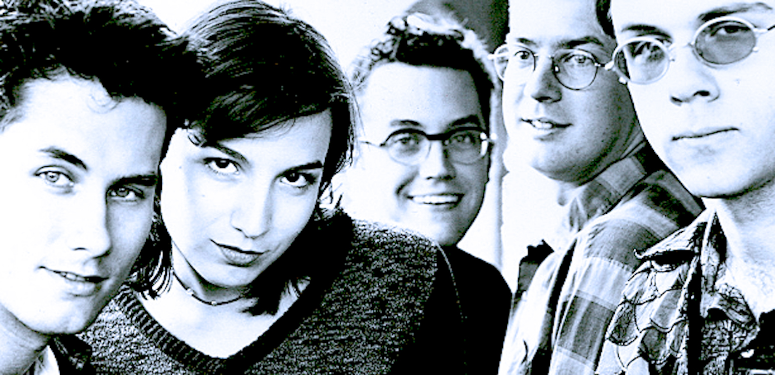 Velocity Girl In Session – 1993 – Past Daily Soundbooth –
