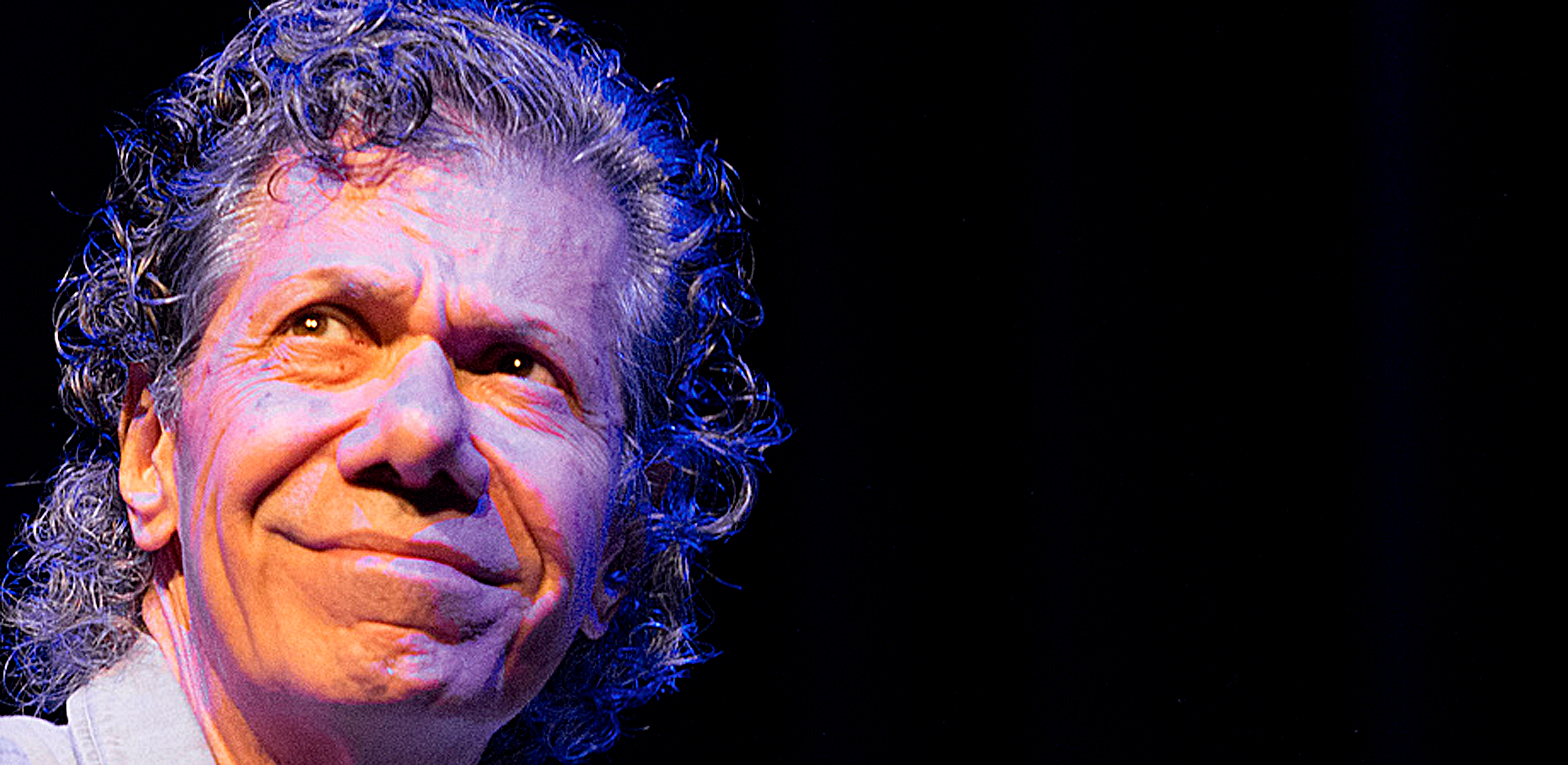 Chick Corea - in concert 1993