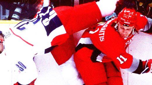 Nagano Olympics Hockey -1998