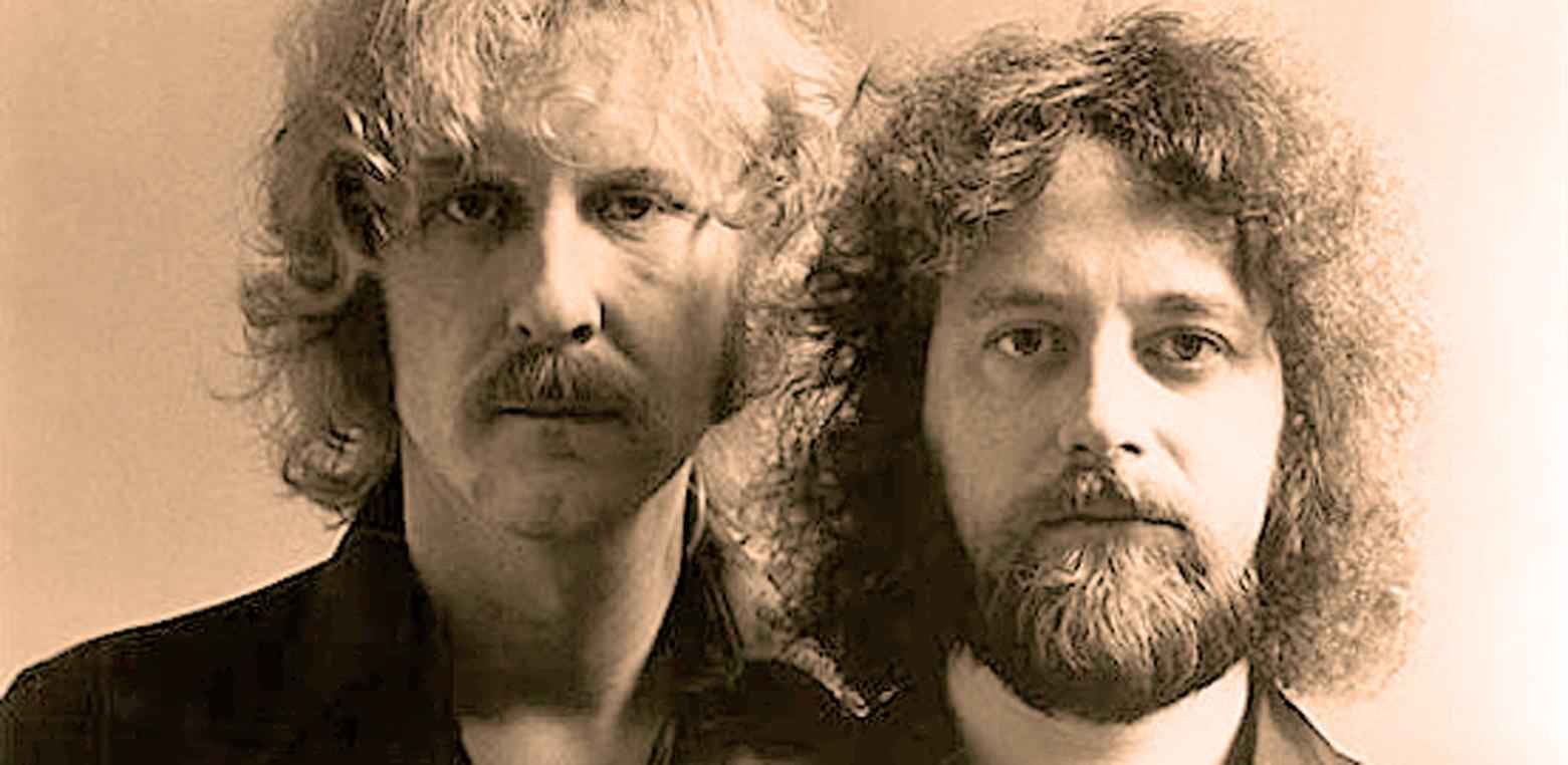 Mark-Almond Band - 1970
