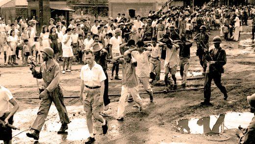 Manila - February 1945