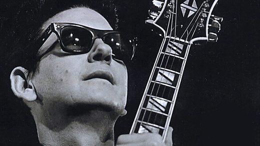 Roy Orbison - in concert - 1987