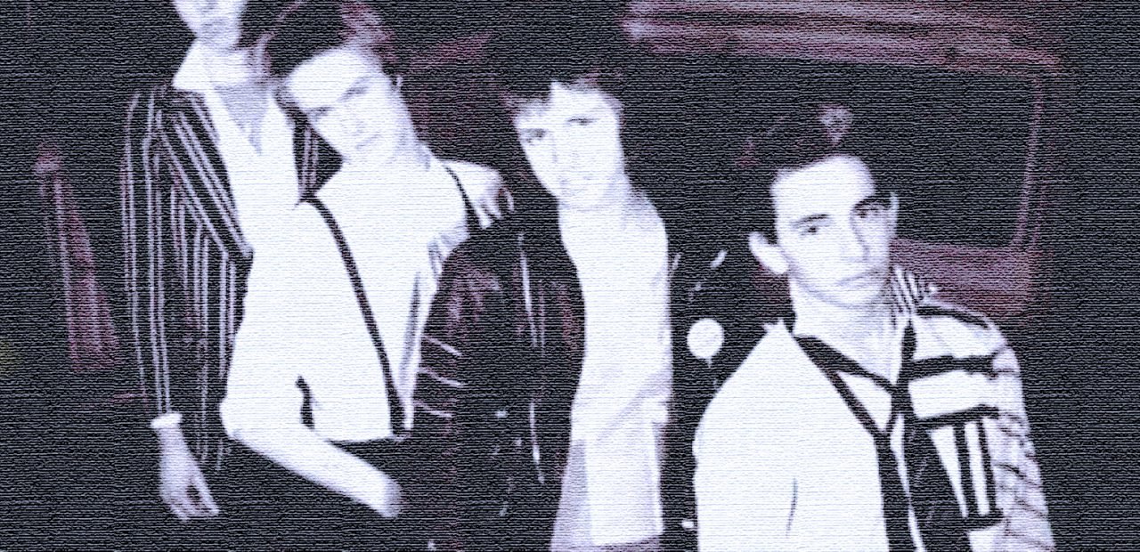 The Adicts - in session - John Peel - 1979