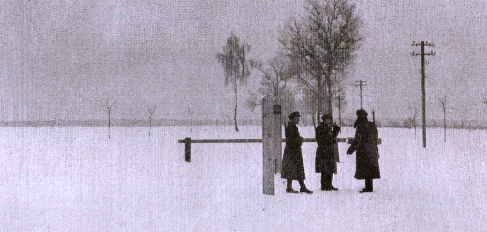 March 10, 1940 – Report From Stockholm – Observations On The Finnish Front.