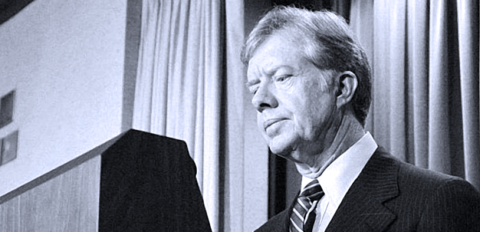 March 14, 1980 – Fixing A Flabby Economy – Jimmy Carter's Economic Address To The Nation – Past Daily Reference Room