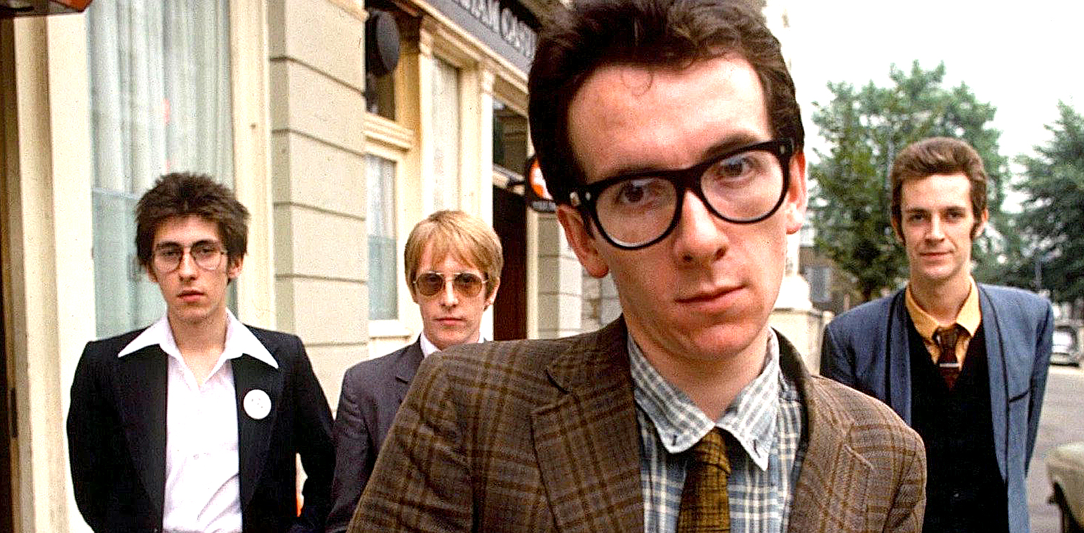 Elvis Costello And The Attractions – In Session – 1977 – Past Daily Soundbooth