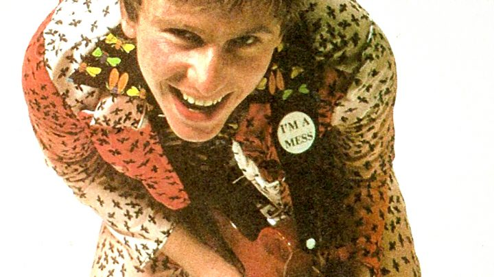 Wreckless Eric - Live in Paris 1979