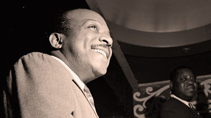 Count Basie - Live at Birdland - 1953
