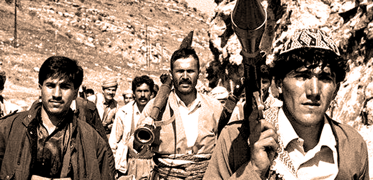 March 22, 1991 – Shoot-Downs Over No-Fly Zone – Kurdish Rebels Gain Control In The North – Staving Off Famine In Iraq