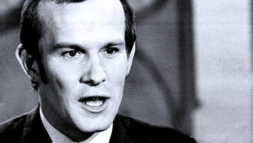 Tom Smothers - Commonwealth Club - 1969