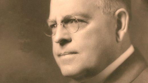 Sen. Warren Austin (R-Vt.)