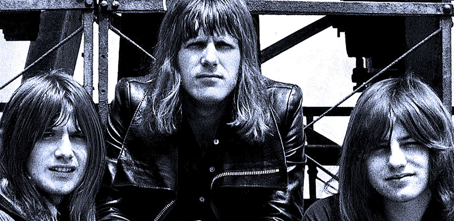 Emerson, Lake & Palmer – Live In Puerto Rico – 1972 – Past Daily Backstage