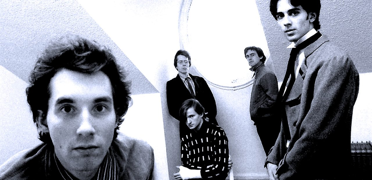 The Monochrome Set - In Concert - 1980