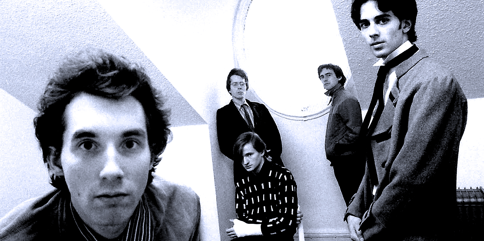 The Monochrome Set – In Concert – 1980 – Past Daily Backstage Pass