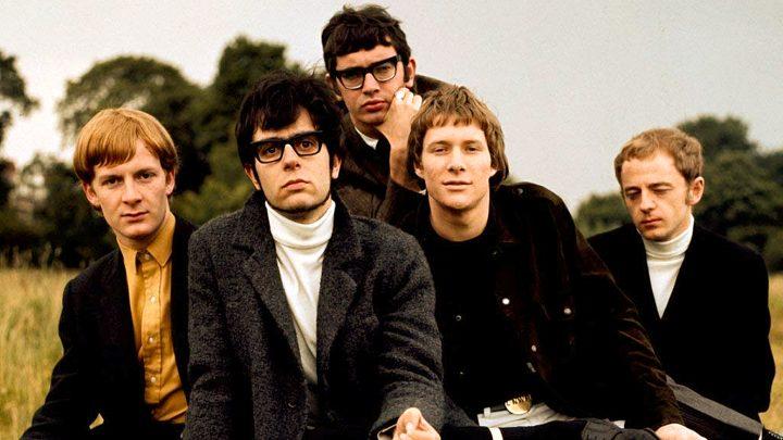 Manfred Mann - NME Poll Winners concert 1964