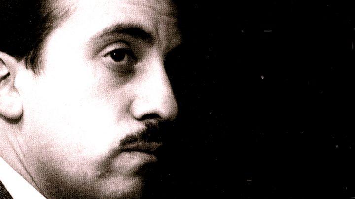 Martial Solal - live in Paris - 1968