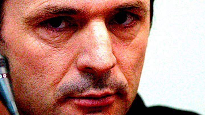 Dragan Obrenovic
