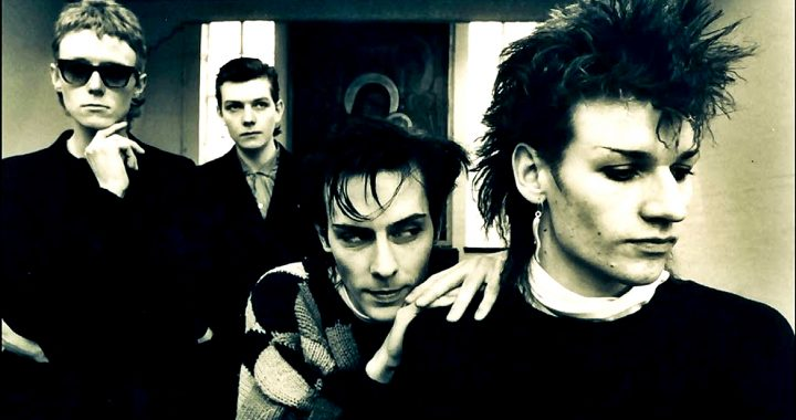Bauhaus – In Concert – 1981 – Past Daily Soundbooth