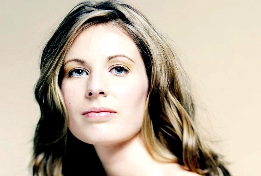 Claire-Marie Le Guay - In concert 2013